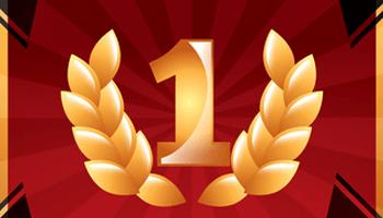 Amazon ist die Nummer Eins der Top Marken