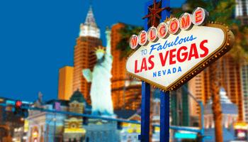 Consumer Electronics Show (CES) Las Vegas