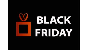 Der Black Friday kriegt sie alle