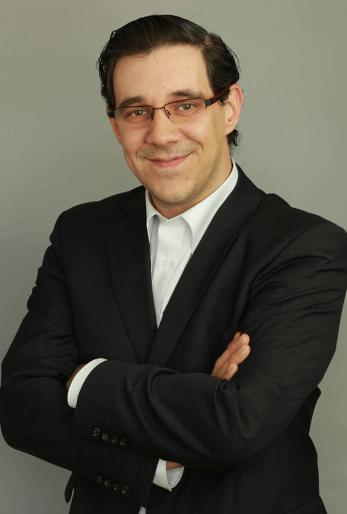 Dino Leupold von Löwenthal – Geschäftsführer verticalAds Group GmbH