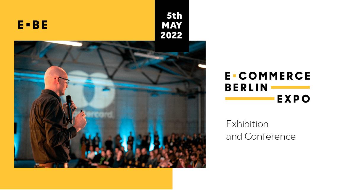 E-Commerce Berlin EXPO 2022