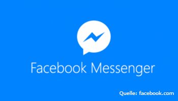 Facebook Messenger 2.3: neue Funktionen