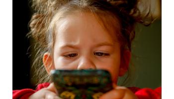 Forsa: Immer mehr Kita-Kinder nutzen mobile Endgeräte