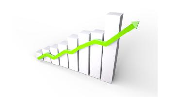 Führungskräfte schlagen Alarm: Wirtschaftswachstum im Sinkflug?