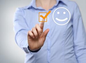Kundenbewertungen generieren höhere Klickraten