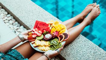 Instagram macht Zwischenmahlzeiten sexy