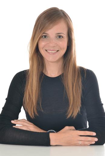 Maria Möstl - Unit Director Digital Media