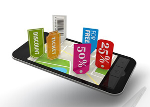 Mobile Commerce Couponing