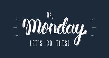 Montag beliebtester Tag für Jobsuche