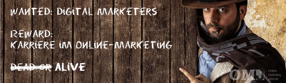 Online-Marketing-Jobs.de für Arbeitgeber