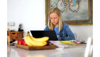 Schlechte Noten für die digitale Bildung