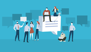 Ist Social-Media wertvoller als Online-Foren?